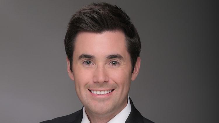 Brandon Hamilton is an anchor and reporter for 12 News.