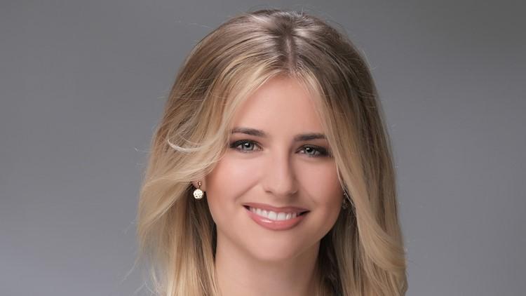 Nicole Zymek - Reporter