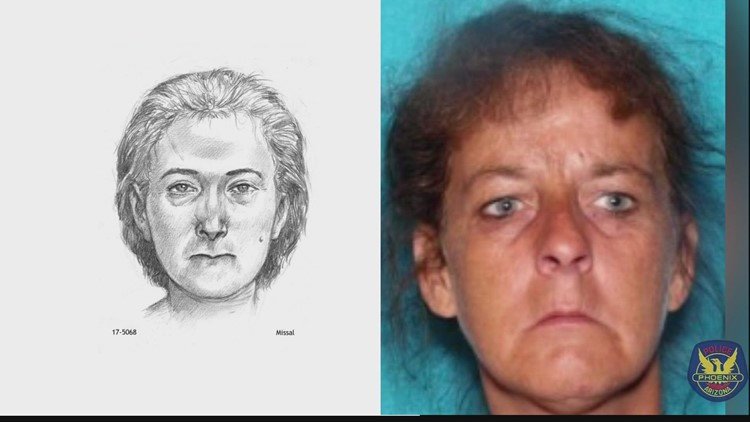 Phoenix PD detectives team up with DNA Doe Project to help solve cold cases