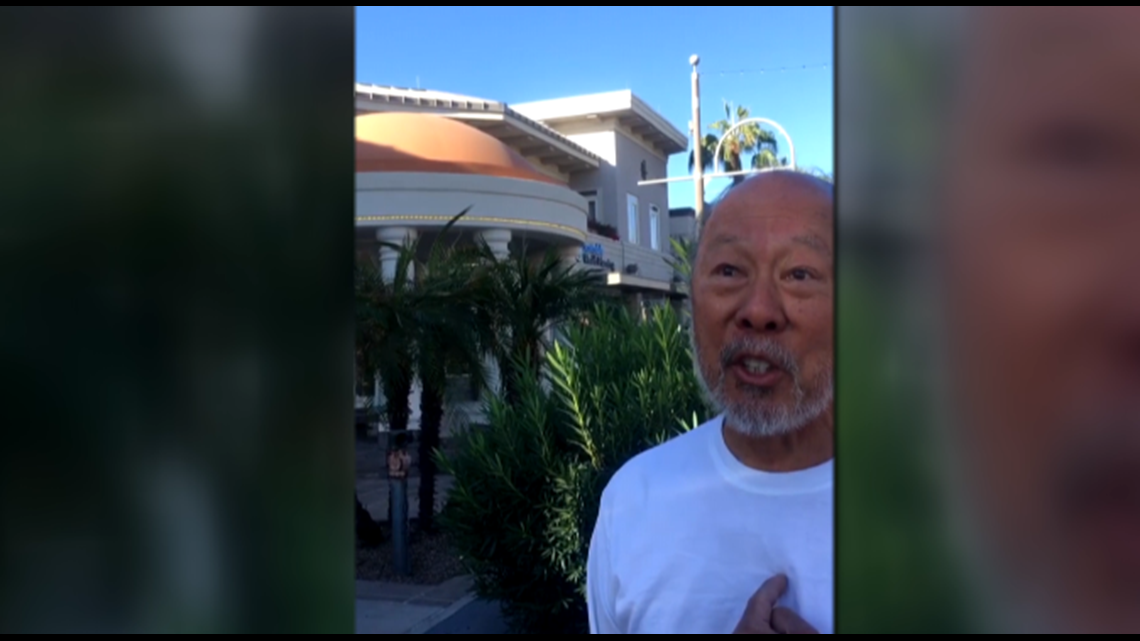 Scottsdale man arrested, loses job over racist rant caught on camera