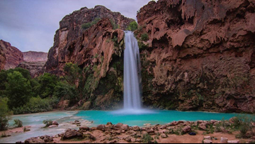 Havasupai reservations open February 1, but you'll want to make your account now