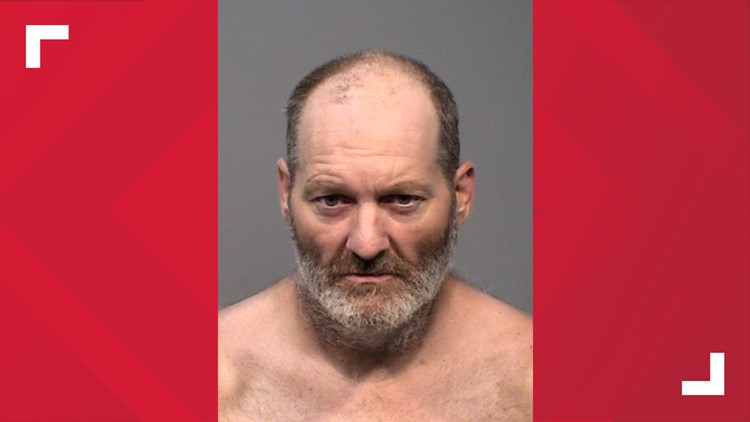 Northern Arizona man arrested for allegedly attempting to murder his mom