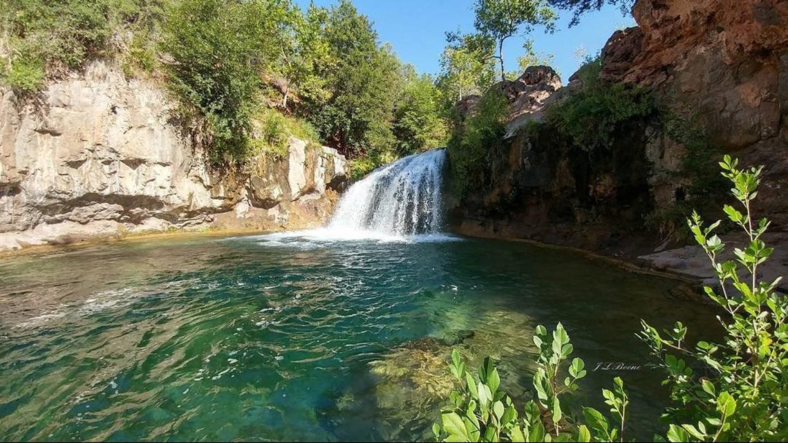 Phoenix Man Drowns In Popular Fossil Creek Swimming Area