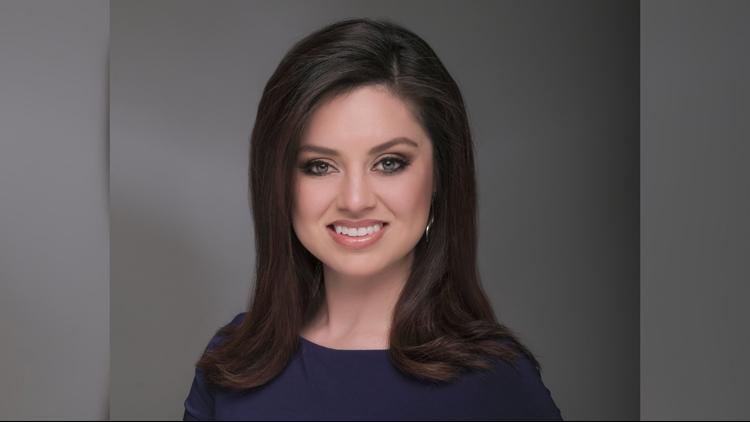 Jessica De Nova - Reporter