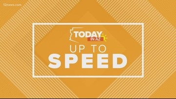 Get 'Up to Speed' on Thursday morning