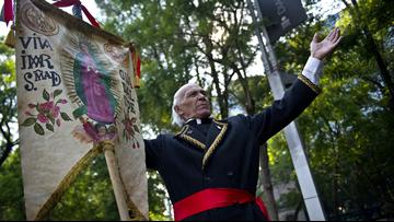 Un poco de historia: Miguel Hidalgo 'El Padre de la Patria'