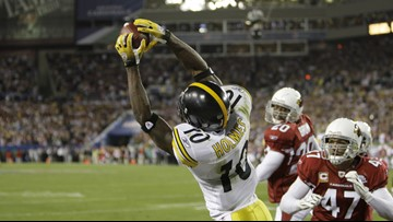NFL declares 6th and 7th best plays in history were against Cardinals in Super Bowl XLIII
