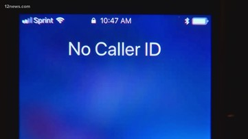 Arizona leading the way in trying to put a stop to robocalls