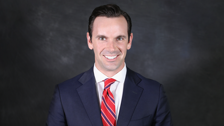 Matt Yurus - Anchor/reporter