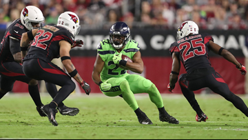 premium selection 28df4 dc55a Cardinals can wear black jerseys up to three times in 2018 ...