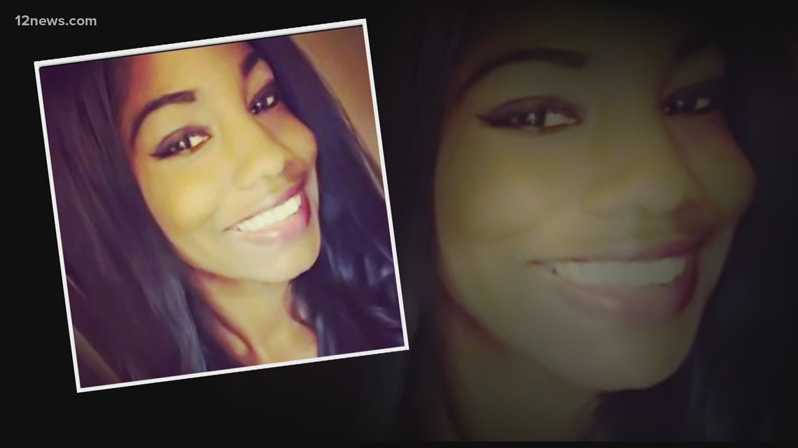 Mother of woman found slain in Phoenix apartment speaks out
