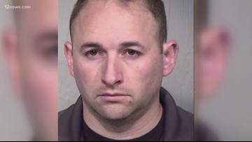 MCSO deputy arrested, accused of stealing money from dead body while on duty