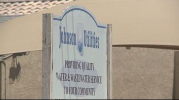 Johnson Utilities faces $100M suit after documents show dozens of environmental violations