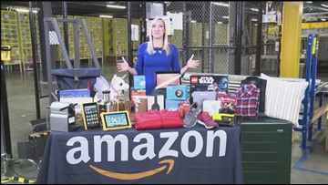 Cyber Monday deals with Amazon