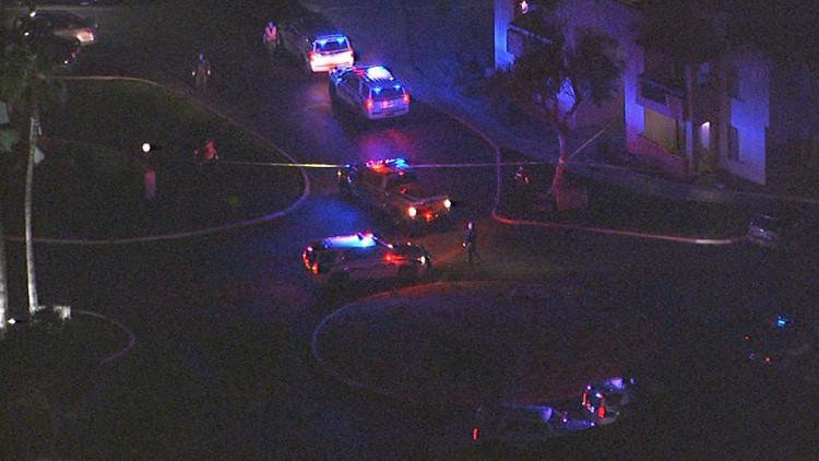 47th and glendale shooting