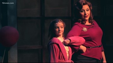 Miracle on 34th Street at the Arizona Broadway Theatre in Peoria