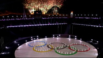 Vote: What's your favorite part of the Olympics?