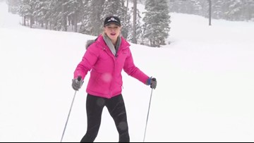 Snowbowl reopening due to late May snow in Flagstaff