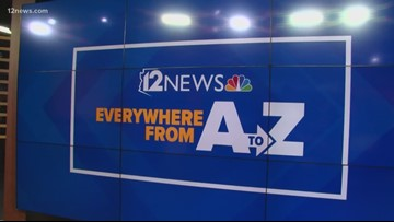 We're coming to your community! Here's when you can meet 12 News