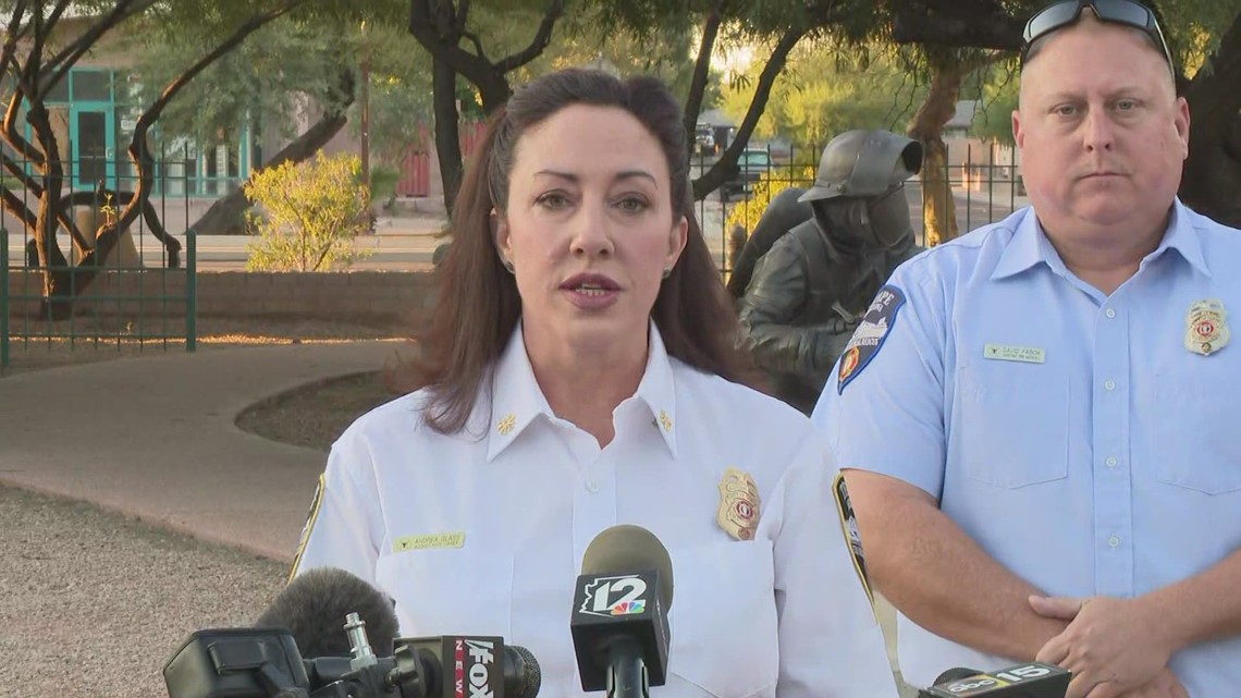 Fatal house fire in Tempe ruled 'not accidental,' officials say