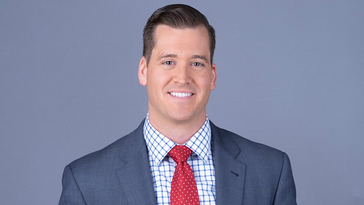 Mitch Carr - Anchor/reporter