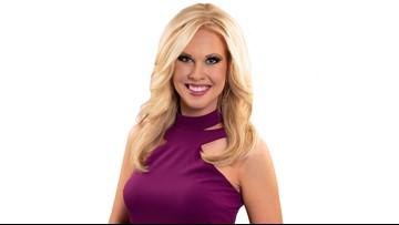Krystle Henderson - Meteorologist/Reporter