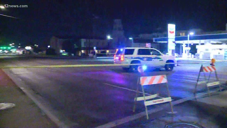 Fatal hit and run crashes mar Phoenix Easter Weekend