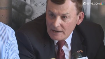 'Toxic' Arizona lawmaker faces expulsion threat