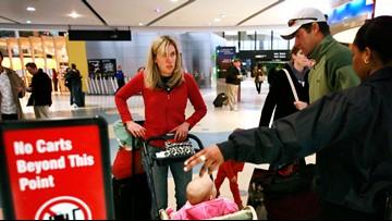 Sen. Martha McSally introduces legislation to make air travel with babies easier