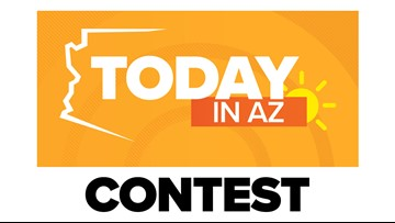 TODAY IN AZ PHOENIX SUNS SWEEPSTAKES