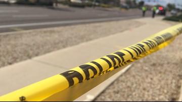 Gilbert police: 67-year-old pedestrian dies after being struck by vehicle
