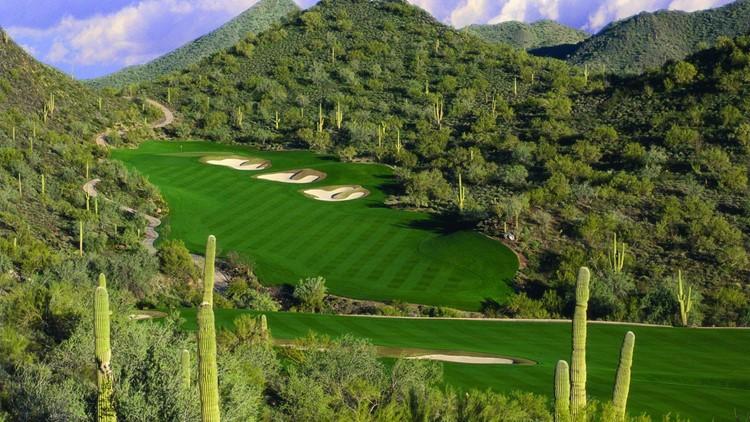 Con la fiebre del golf en el Valle, aquí unas reglas básicas del deporte