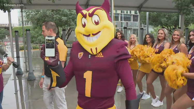 ASU gears up to welcome fans back to football for first time since 2019