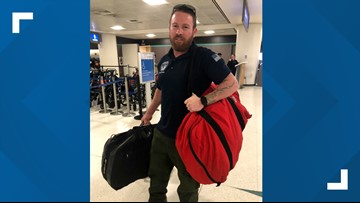 More Arizona firefighters head to Australia to help fight wildfires