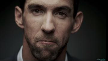 Michael Phelps says he questioned whether he wanted to be alive in 2014