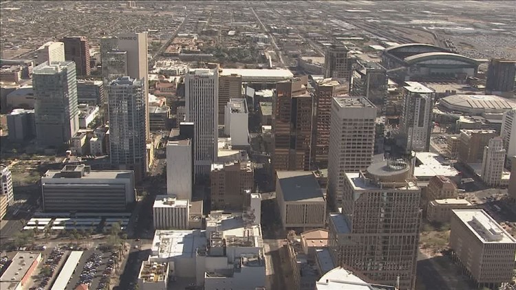 Record high temp in Phoenix expected to be 'crushed' Wednesday