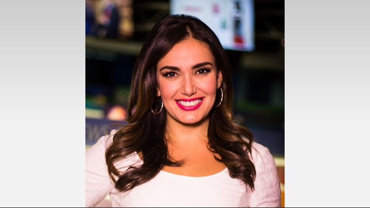 Monica Garcia - Reporter
