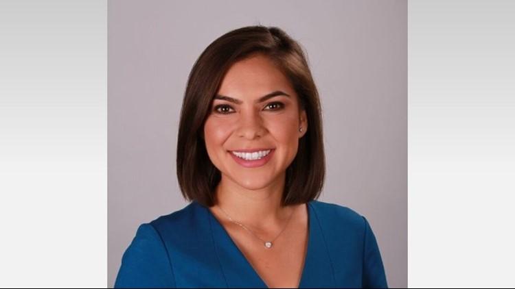 Antonia Mejia - Reporter