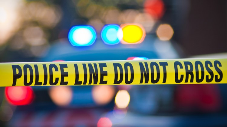 Sheriff: Child injured, two adults killed in shooting at