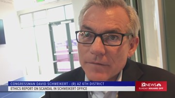 David Schweikert ethics scandal takes new turn