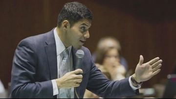 Arizona candidate got topless selfie from legislative staffer, messages reveal