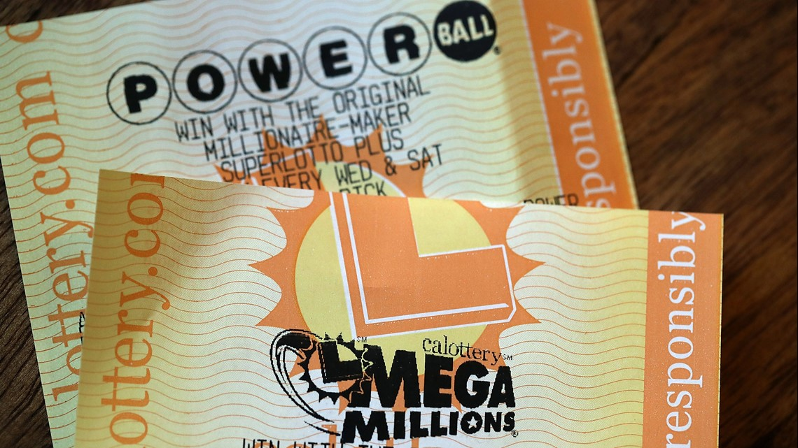 Unclaimed 1 Million Powerball Ticket Sold In Arizona 12news Com