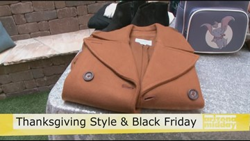 Fashion & Gifts To Snag On Black Friday