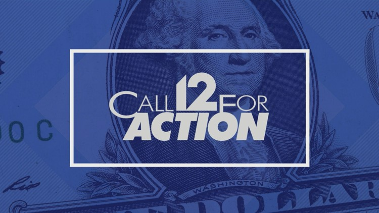 Our Call 12 for Action team has the experience to investigate and mediate most problems.