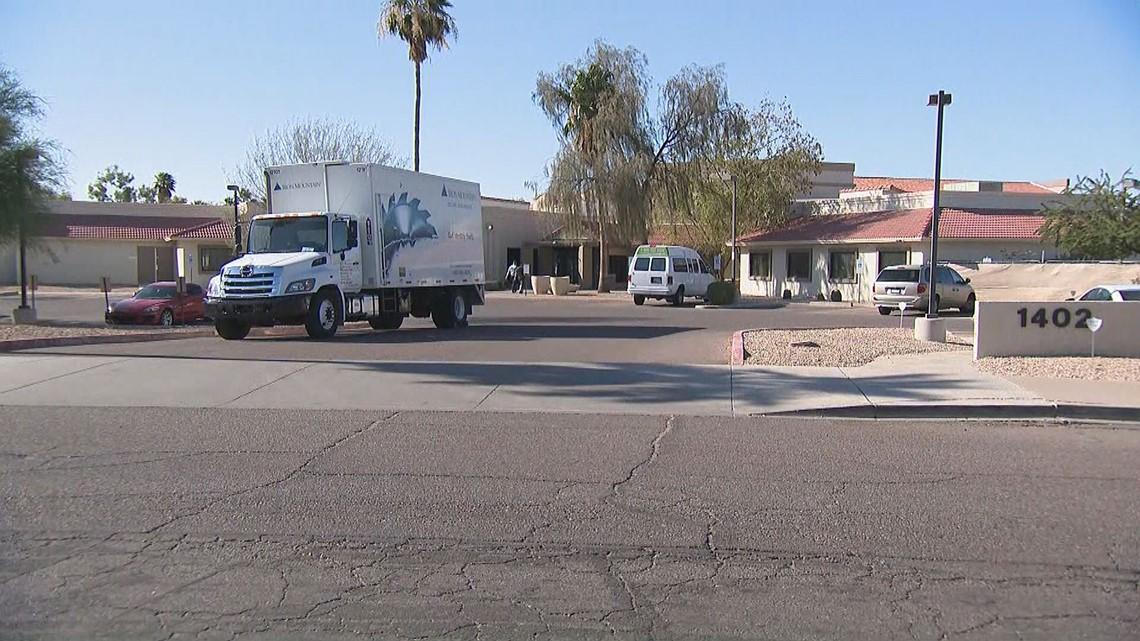 Arizona seeks to revoke Hacienda facility's license after maggots found under patient's bandage