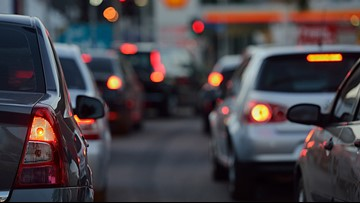 Report: Millions of Americans driving while high