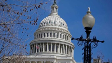 On the Mark: Government shutdown is a no-win situation