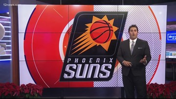 Suns trade for guard botched after confusion on what player was being dealt