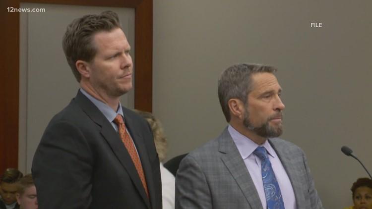Utah judge sentences Paul Petersen to 1 to 15 years in final sentencing hearing