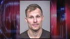 VIDEO: Richard Panik during Scottsdale arrest: 'I play for the Coyotes'